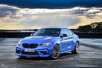 Popular 2020 BMW M2 CS Wallpaper