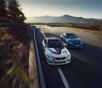 Image of the M2 CS Racing