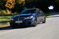 Popular 2020 BMW M340i Wallpaper