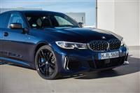 Image of the M340i