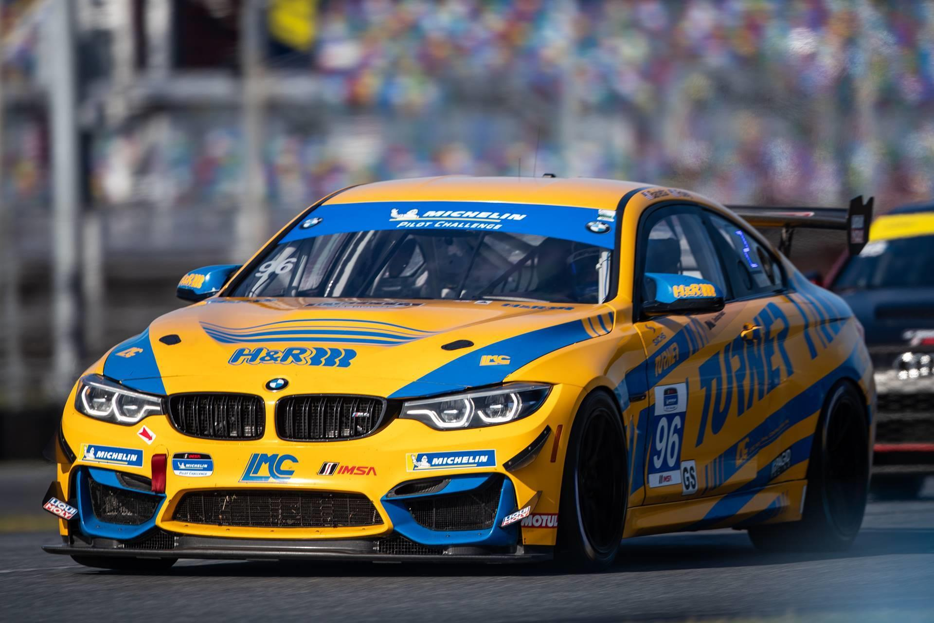 2019 Bmw M4 Gt4 News And Information Research And Pricing