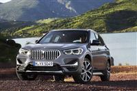 Popular 2020 BMW X1 Wallpaper