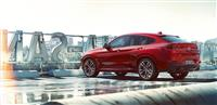 Popular 2018 BMW X4 Wallpaper
