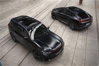 BMW X5 Black Vermilion Limited Edition