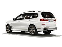 Popular 2019 BMW X7 M50i Wallpaper