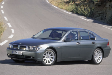 2001 Bmw 7 Series Wallpaper And Image Gallery