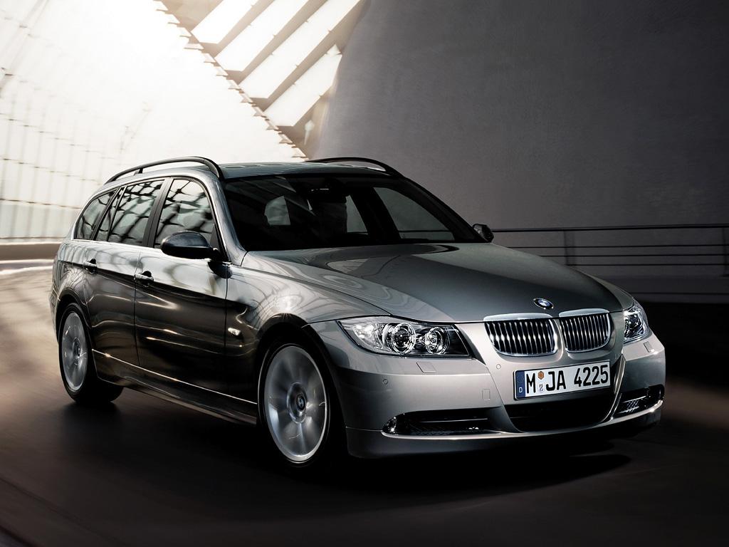 2006 BMW 3 Series thumbnail image