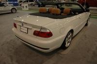 2006 BMW 325 Ci Convertible