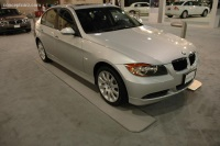 2006 BMW 325xi image.