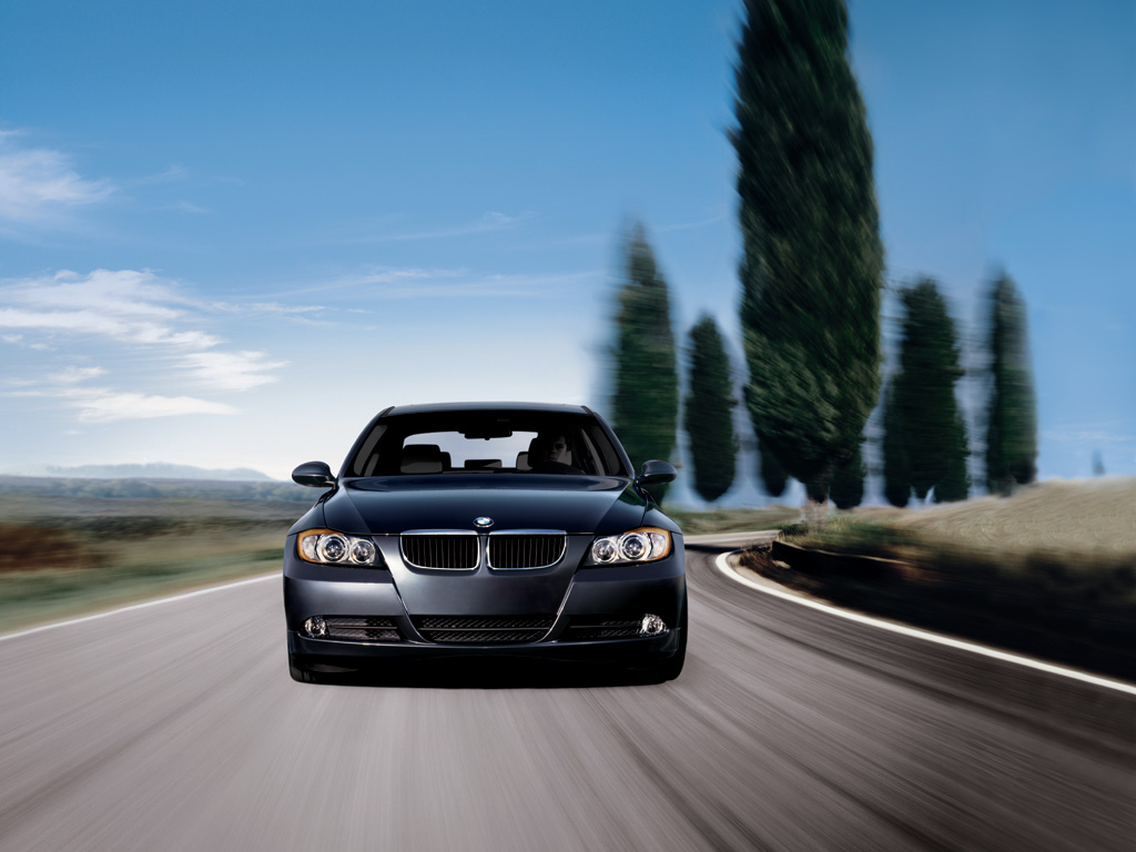 BMW Xi Pictures History Value Research News - 2007 bmw 328xi manual