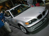 2003 BMW 3-Series image.