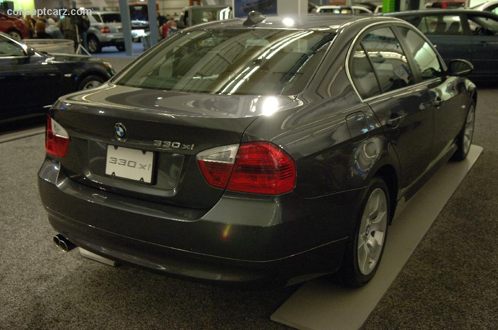 2006 Bmw 330xi Image Photo 1 Of 15