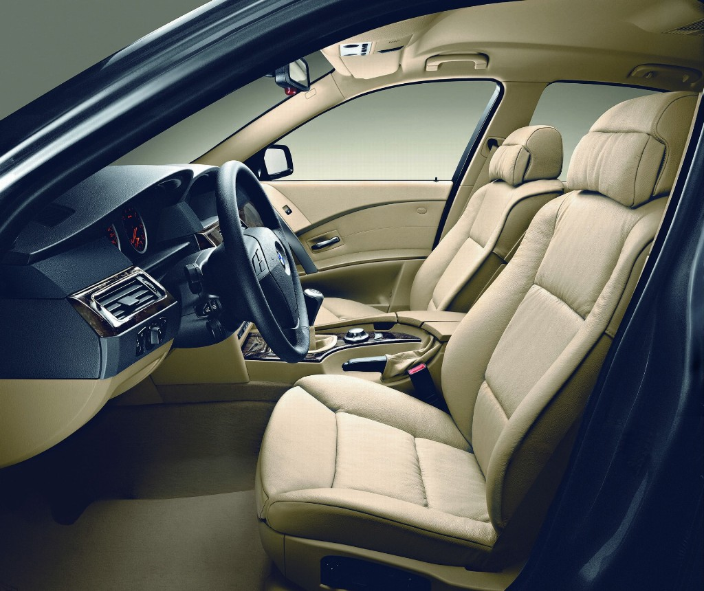 2007 bmw 525i pictures history value research news in sciox Choice Image