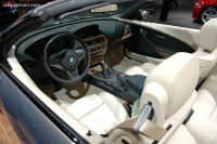 2006 BMW 650i image.