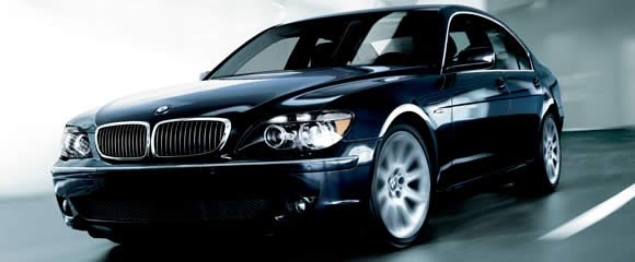 Note The Images Shown Are Representations Of 2006 BMW 750i And Not Necessarily Vehicles That Have Been Bought Or Sold At Auction