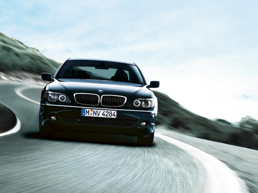 2008 BMW 760Li Wallpaper and Image Gallery - conceptcarz.com