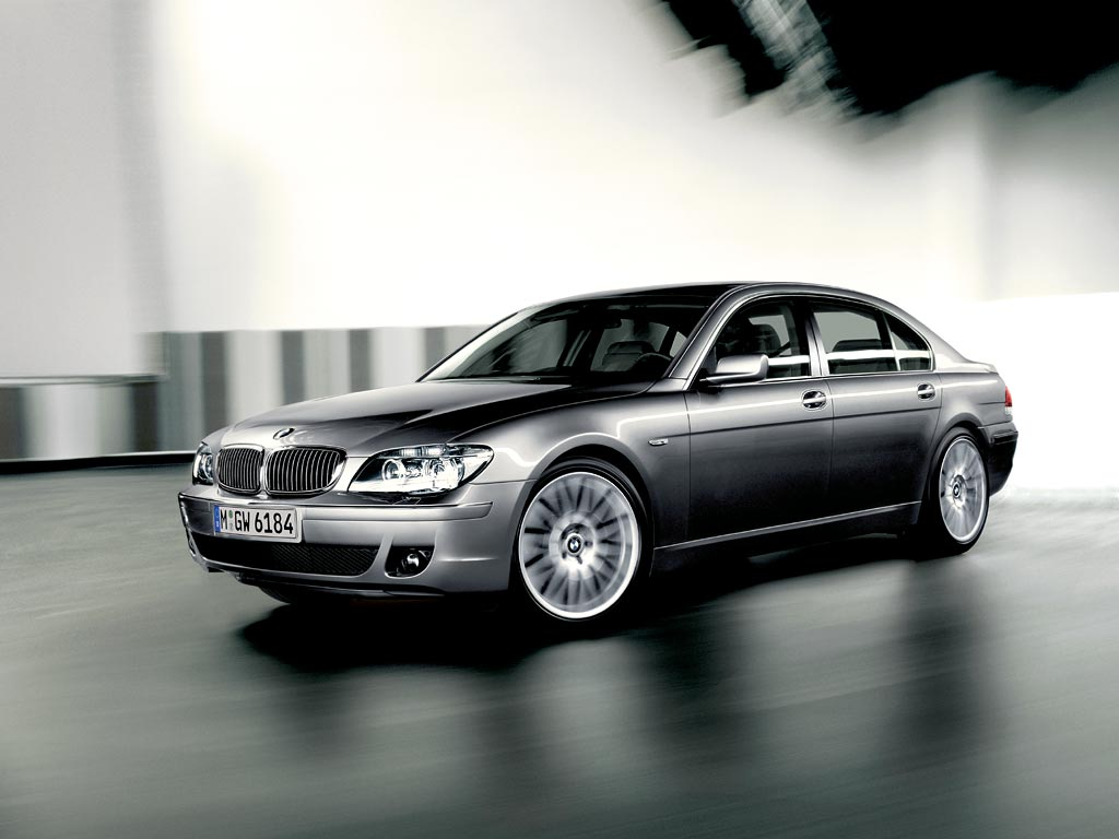 2008 Bmw 750li News And Information Conceptcarz Com