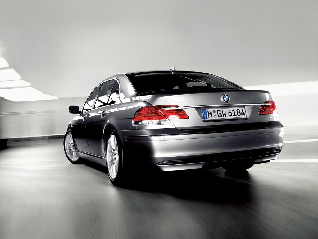 2008 BMW 750Li Wallpaper and Image Gallery | conceptcarz.com