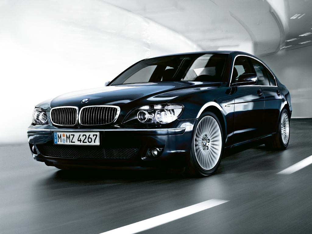 Auction Results And Sales Data For BMW I - 2008 bmw 750i