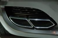 2007 BMW CS Concept