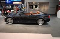 2006 BMW M3 image.