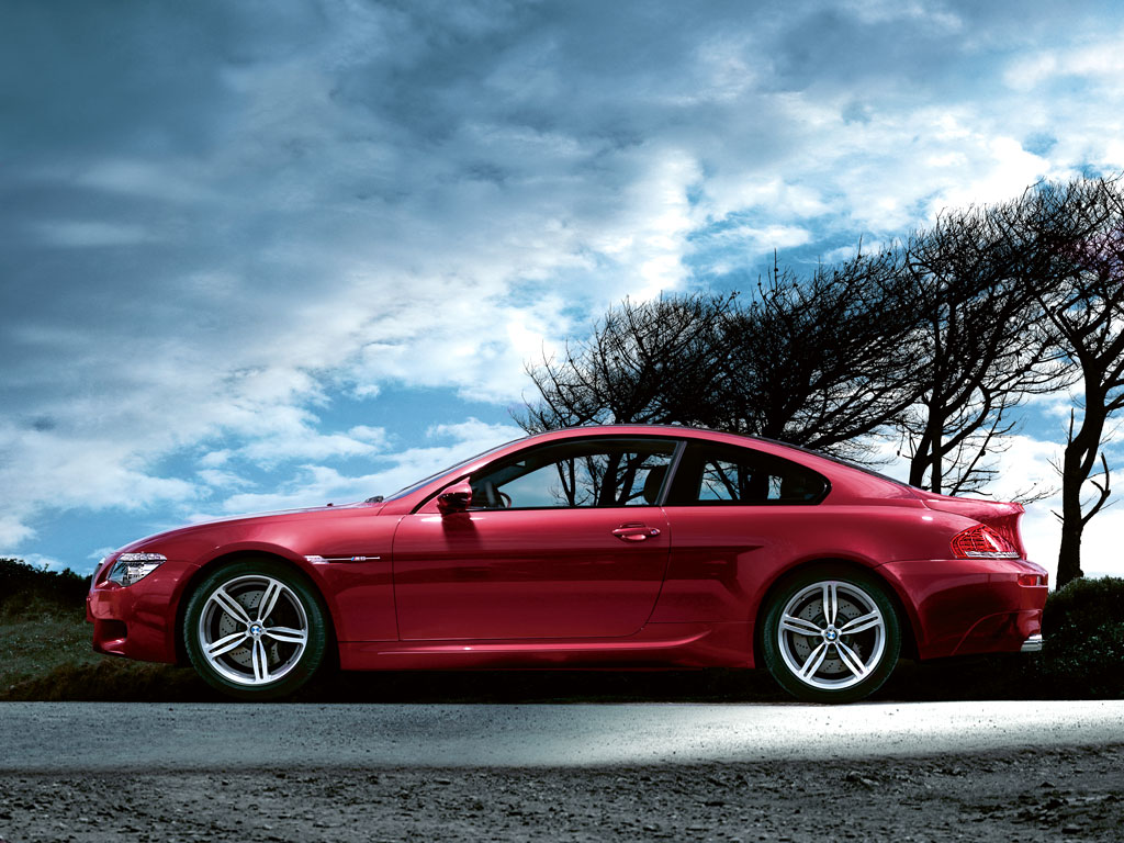 2008 BMW M6 News and Information - conceptcarz.com