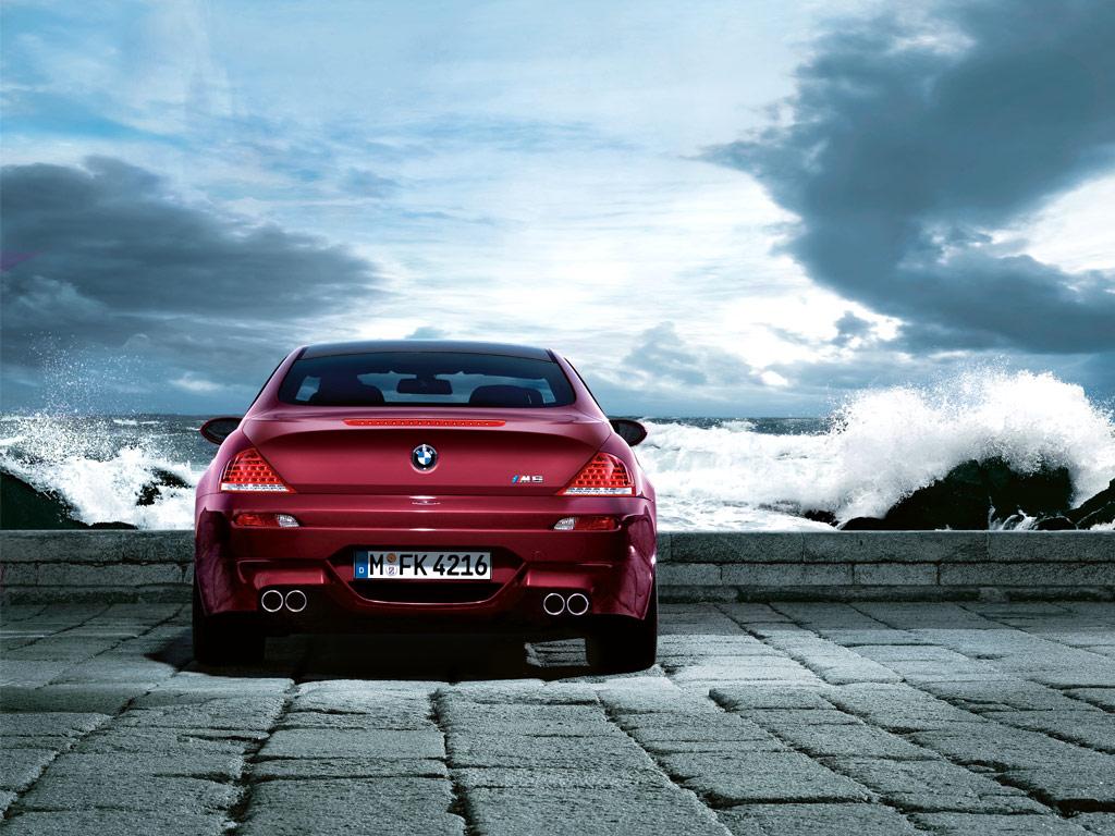 2008 Bmw M6 Conceptcarz Com