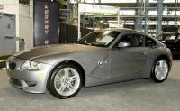 2007 BMW Z4 image.