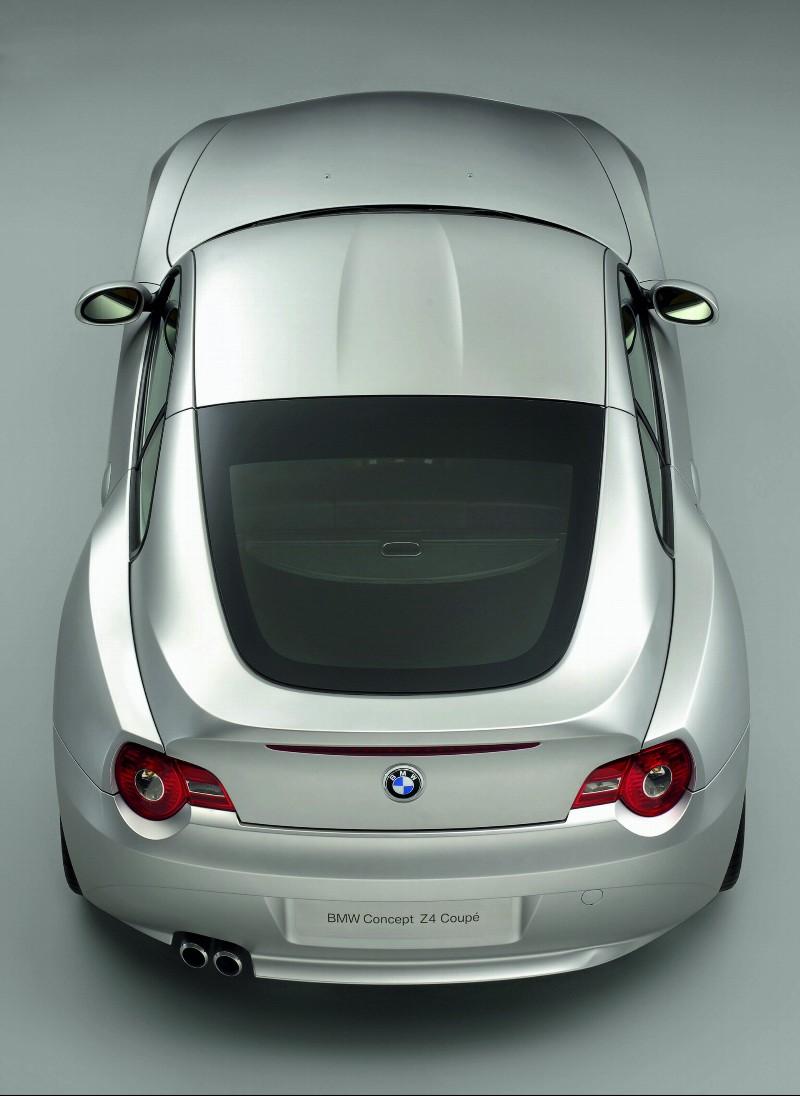 Gas spring damper strut cargo area boot trunk BMW Z4 Coupe E86 Roadster E85