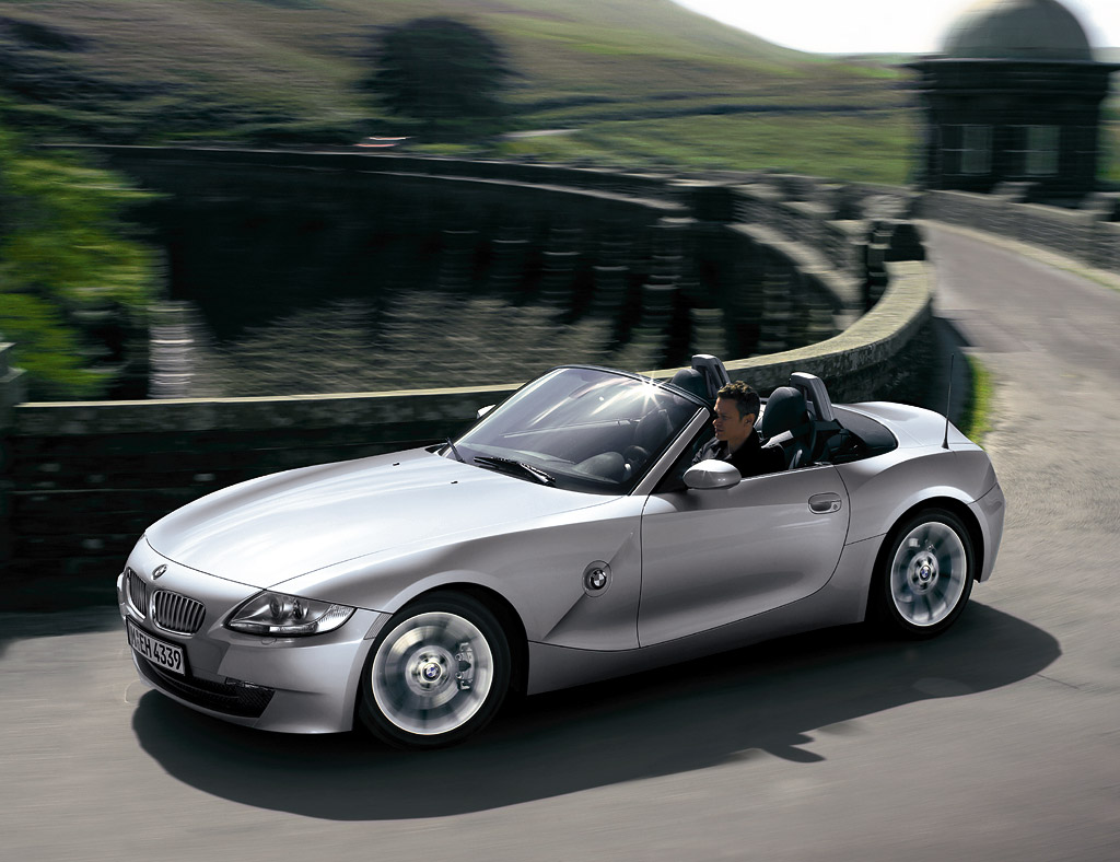 2008 bmw z4 news and information for Interieur z4 e85