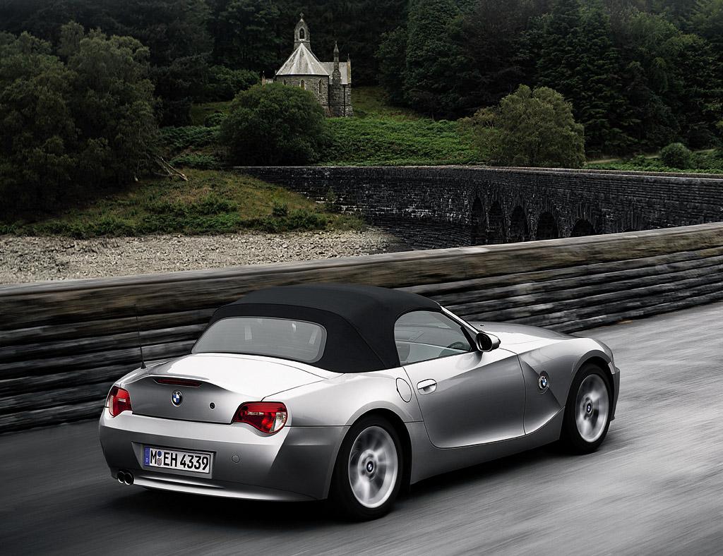 2007 AC Schnitzer Z4 Profile Concept thumbnail image