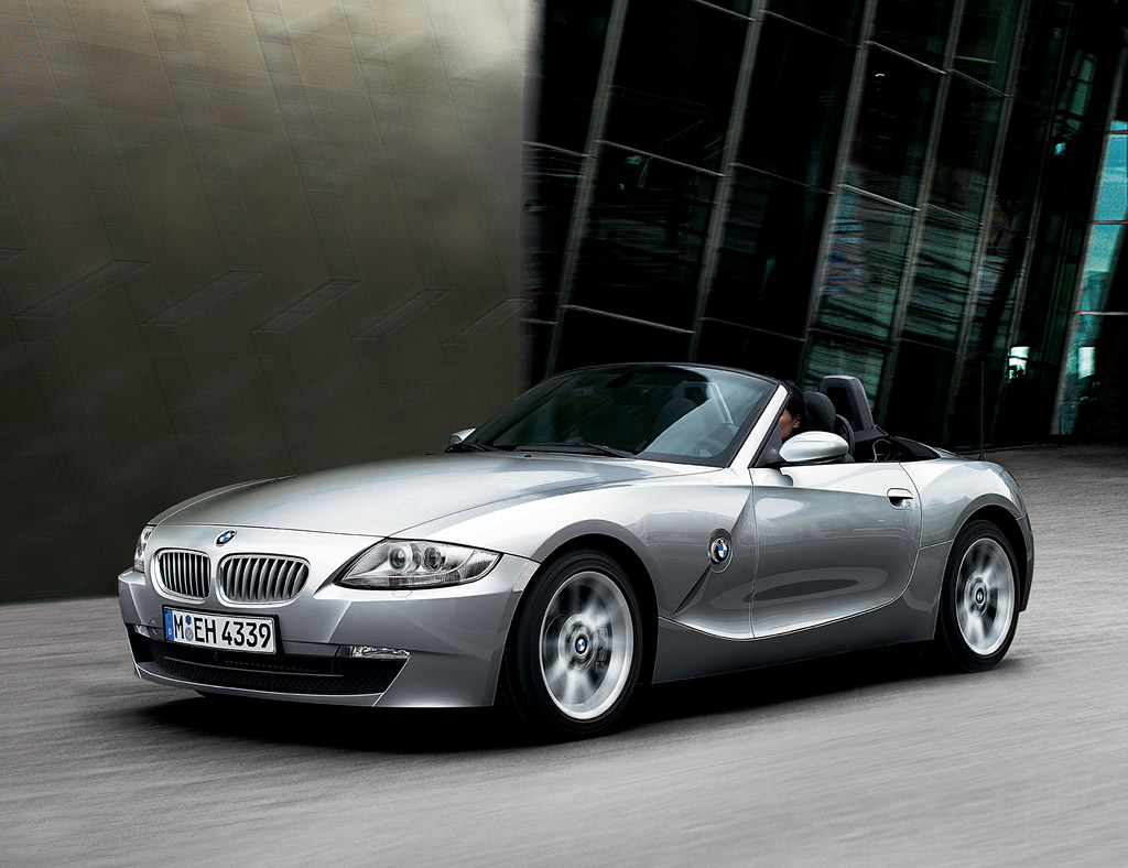 auction results and s data for 2008 bmw z4