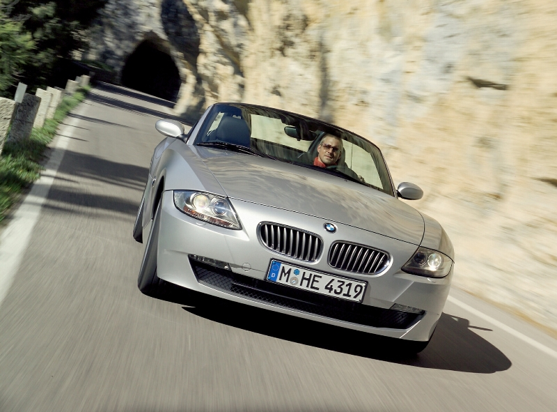2007 Ac Schnitzer Z4 Profile Concept Wallpaper And Image Gallery