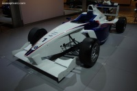 2006 BMW Formula BMW image.