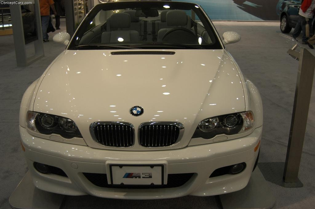 Auction Results And Sales Data For BMW Series Mecum - 2004 bmw price