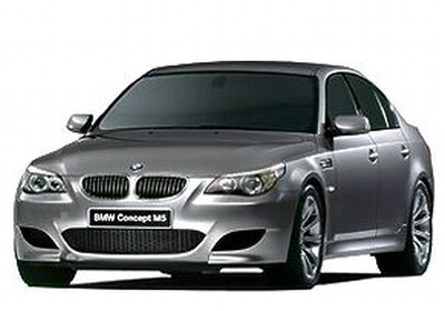 2004 BMW M5 Wallpaper and Image Gallery | conceptcarz.com