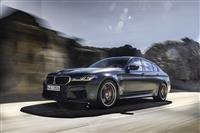 BMW M5 CS image.