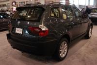 2005 BMW X3 image.