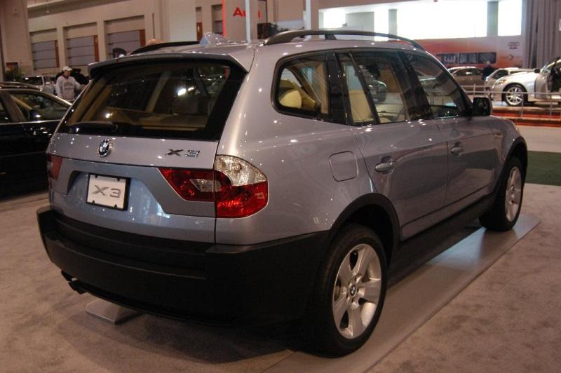 2005 BMW X3 Image. https://www.conceptcarz.com/images/BMW ...