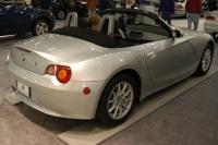 2004 BMW Z4 image.