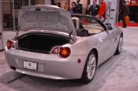 2003 BMW Z4 image.