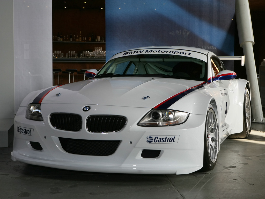 2006 bmw z4 m coupe motorsport history pictures value auction rh conceptcarz com 2013 BMW Z4 M BMW Z4 M Roadster Review