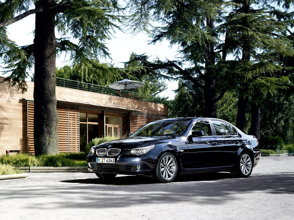 2008 BMW 550i - conceptcarz.com