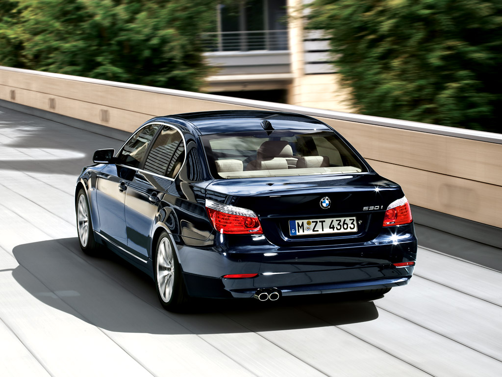 2008 bmw 535i news and information for South motors bmw mini