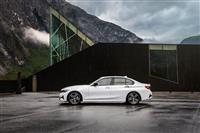BMW 3 Series Monthly Vehicle Sales