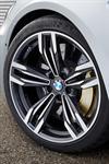 2013 BMW M6 MotoGP Safety Car thumbnail image