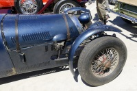1930 BNC Type 527.  Chassis number 27119