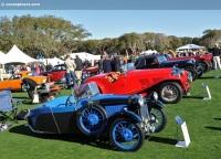 Sports Cars (Pre-War)