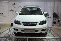BYD Auto S6 DM