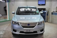 View Popular BYD Auto Wallpaper